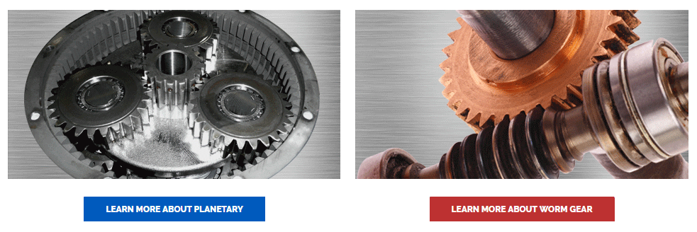 Planetary Vs Worm Gear Winch